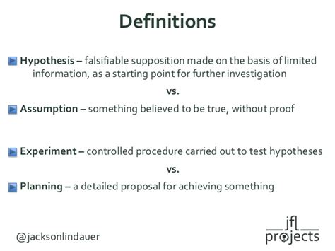design definition science the scientific method how to design and track growth