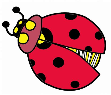 clipart co bugs clipart cliparts co