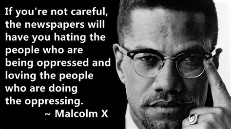 Malcolm X Quotes Malcolm X Quotes Protest Quotesgram