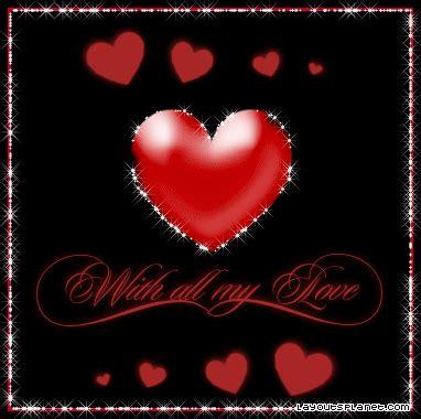 i love you heart | find, make & share gfycat gifs