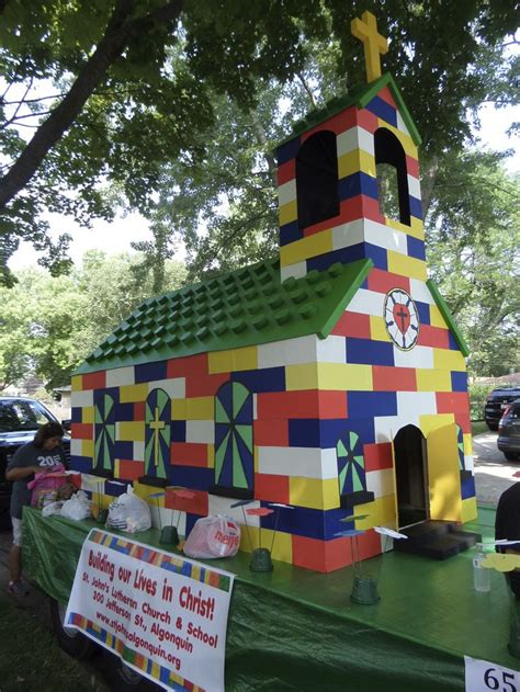 themes for carnival floats 21 best girl scout float ideas images on pinterest