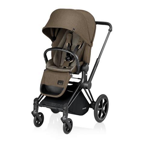 cybex car seat stroller frame cybex priam complete stroller black frame