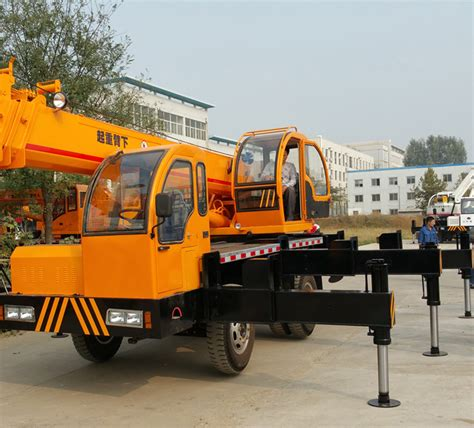 mobile crane for sale 6 ton mobile cranes for sale china manufacturer