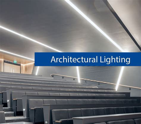 Us Architectural Lighting by Eci Lighting Ireland S Leading Supplier Of Architectural
