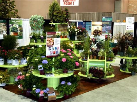 Garden Centre Ideas 67 Best Work Displays Images On