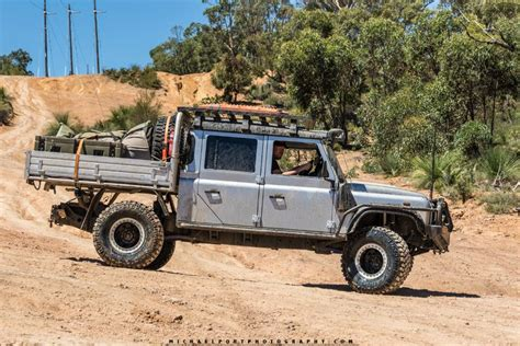 land rover 130 land rover defender 130 modified