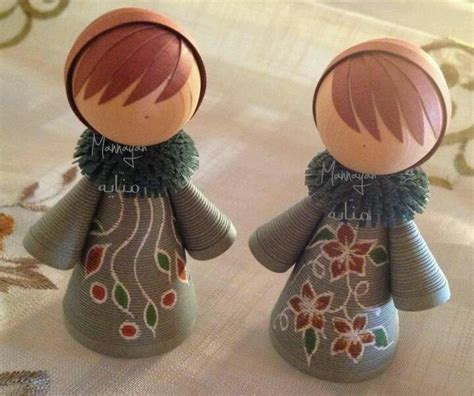quilling design doll 33 best images about dolls made in quilling on pinterest