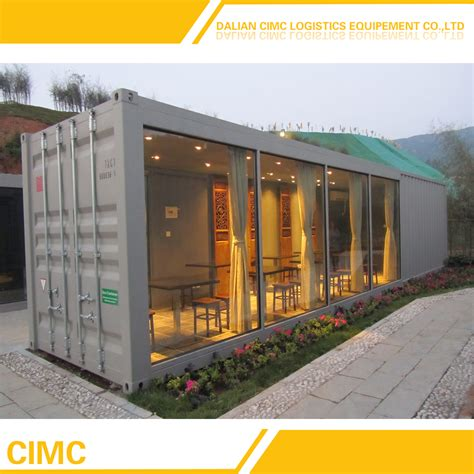 2016 Hot Sale Luxury Prefabricated Container Hotel   Buy