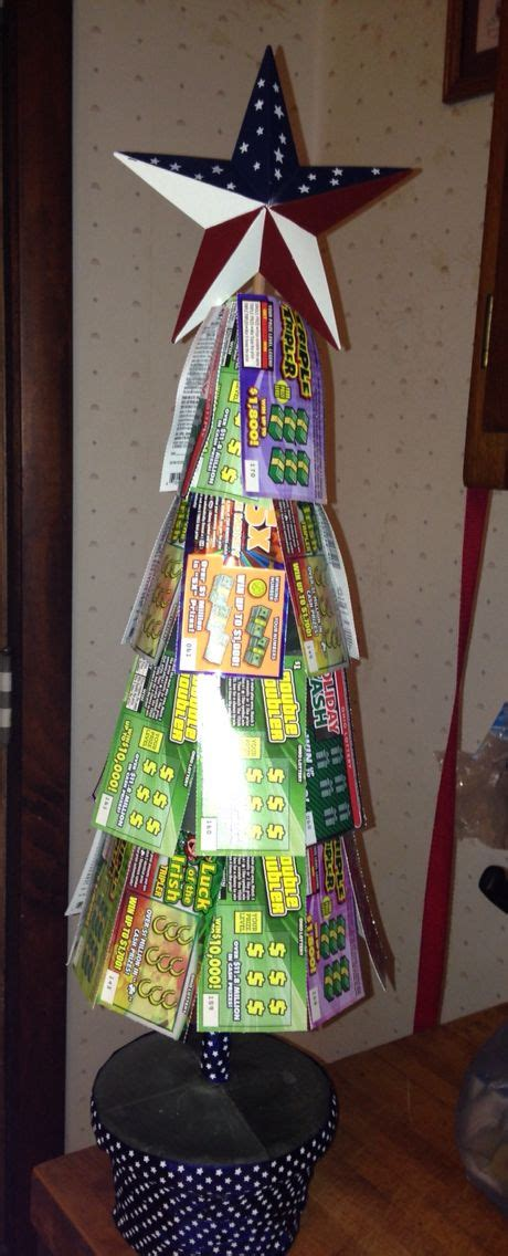 35 best lottery ticket basket images on pinterest gift