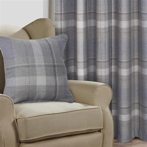 tartan curtains and cushions tartan curtains and cushions curtain menzilperde net