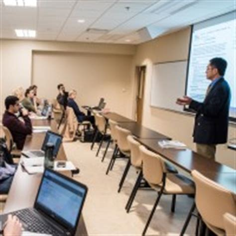Mba Summer Classes Belmont by Belmont Professional Master Of Business