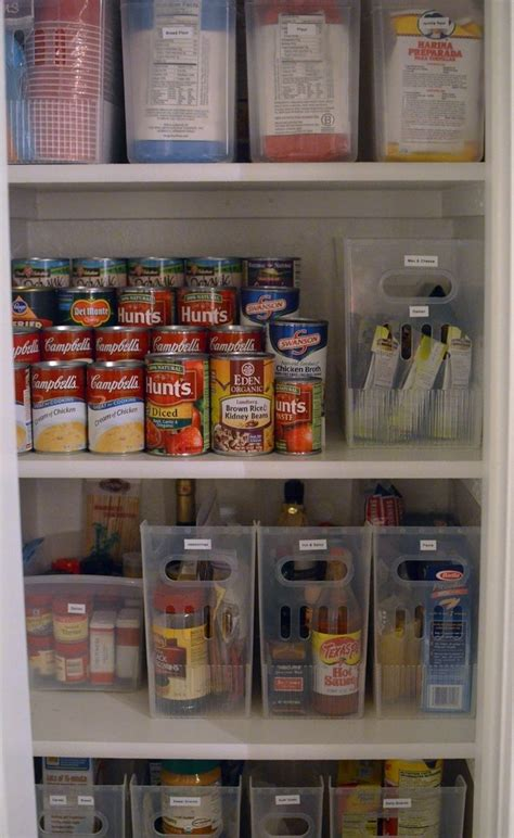 pantry organization pinterest pinterest discover and save creative ideas
