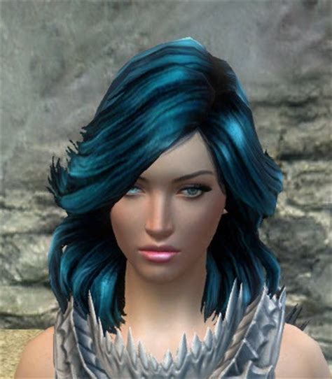 gw2 human hairstyles gw2 new hairstyles in twilight assault patch dulfy
