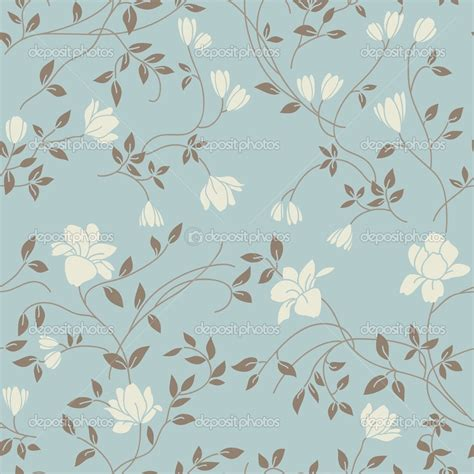 flower pattern desktop wallpaper vintage flower pattern wallpaper wallmaya com