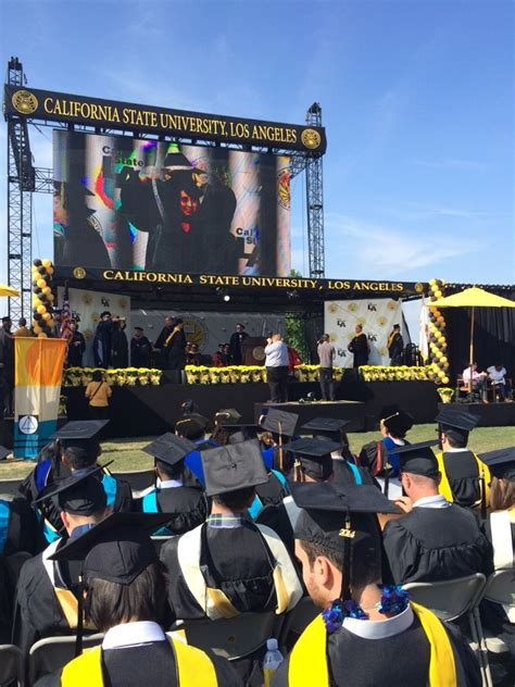 Cal State Mba Health by 17 Best Images About Csula Cal State La On