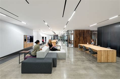 Inside Uber San Francisco Headquarters Interior Design San Francisco