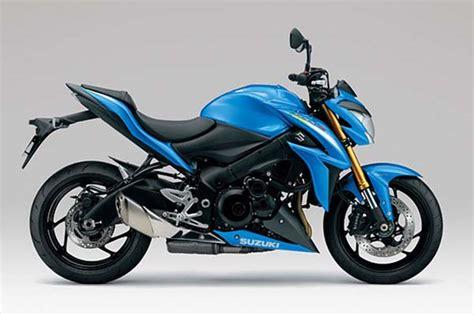 1000cc Suzuki Suzuki Gsx S1000 And F To Launch Soon Bike News Bikes