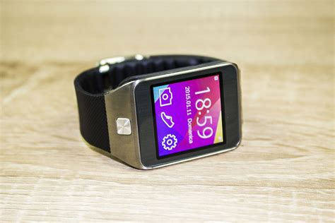 No 1 G2 no 1 g2 clone dello smartwatch samsung galaxy gear 2 l