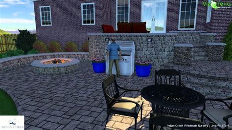 Landscape Design Software Vizterra Vizterra 3d Landscape Design Software