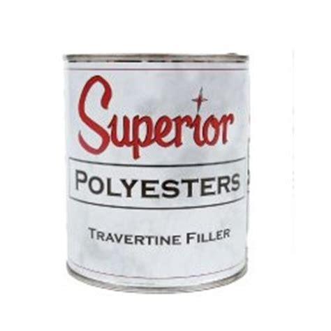 superior polyester travertine filler stonetooling com