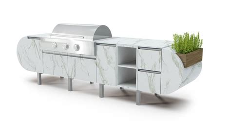 outdoor kitchen furniture d2 is a top notch outdoor kitchen for backyard