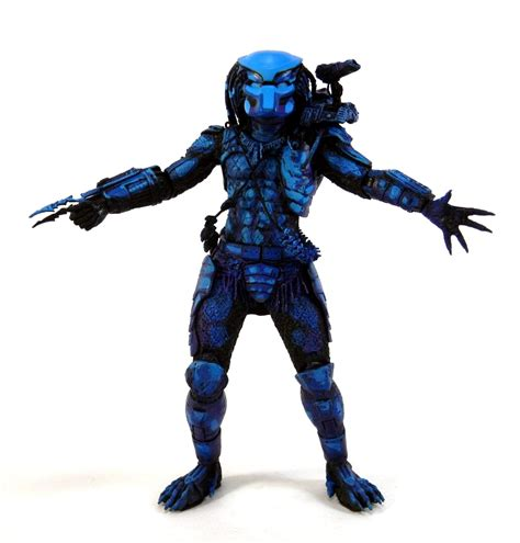 Email Neca Predator Classic Appearance Figure review advance review neca predator classic appearance