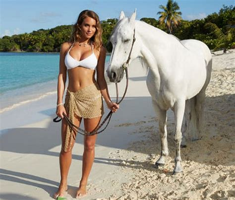 direct tv commercial actress horse if all you see 187 pirate s cove