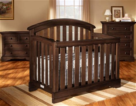 Westwood Design Waverly Convertible Crib by Westwood Design Waverly Convertible Crib Collection Free