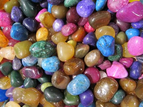 colorful stones polished pebbles colorful stones 183 free photo on pixabay