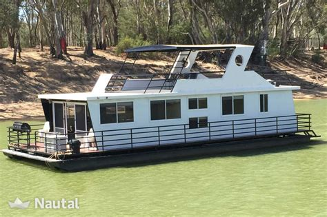 woonboot rent affordable houseboat with spa nautal