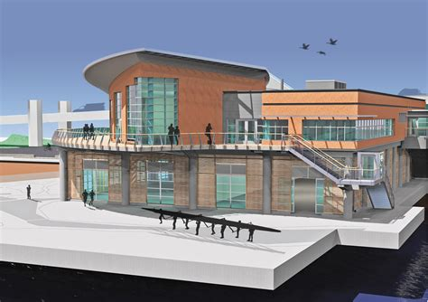 when is a boathouse not just a boathouse new haven - Boat House New Haven
