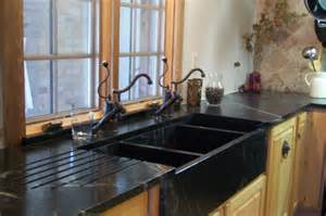 the architectural surface expert soapstone sinks