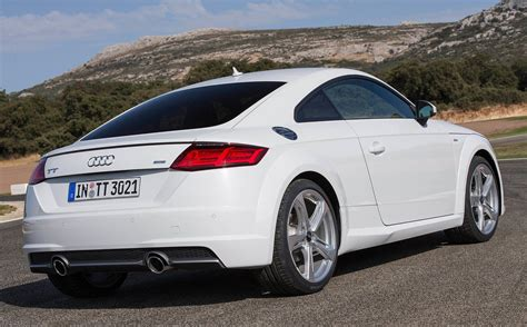 New Audi TT launched in Malaysia ? 2.0 TFSI, RM285k Image 336656
