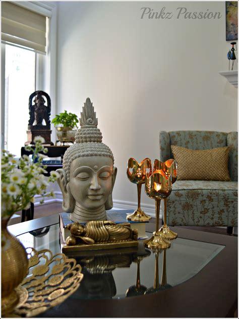 buddha vignette brass collections home decor vignette