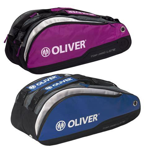 Dossenheim Bag taschen thermobag lila blau oliver sport