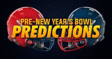 new year 2015 saturday 2015 pre new year s bowl predictions part i
