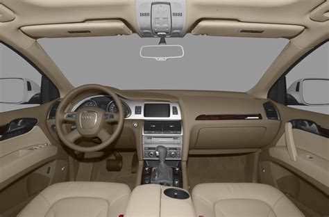audi suv q7 interior 2012 audi q7 price photos reviews features