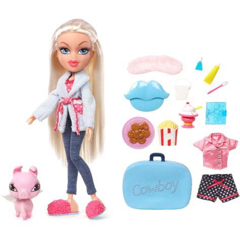 Sleepover Dolls bratz sleepover doll cloe ebay