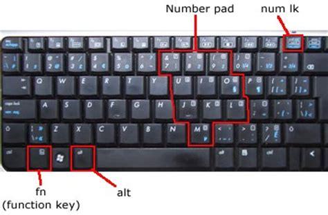 keyboard number pad tutorial gem editor hotkeys digitalmindsoft forums
