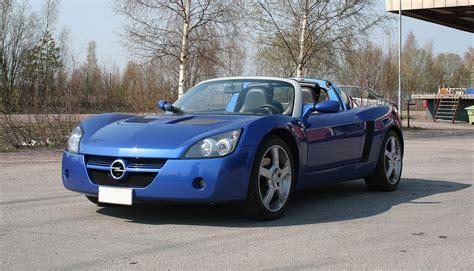 Opel Speedster Turbo by Opel Speedster