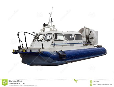 dream explanation boat hovercraft stock image image of ferry small cabin