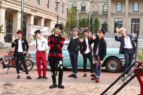 bts war of hormone bts official on twitter quot 방탄소년단 호르몬 전쟁 m v staff diary