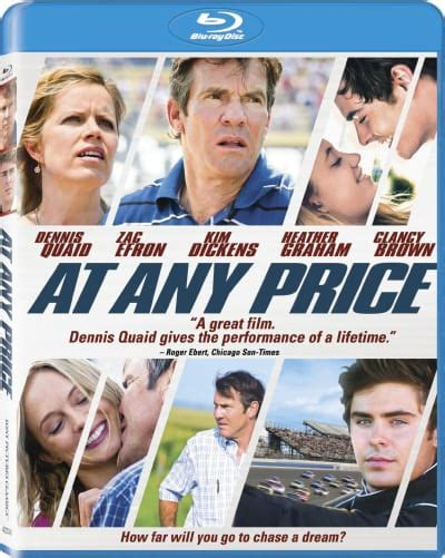 At Any Price at any price dvd review dennis quaid farms a family drama