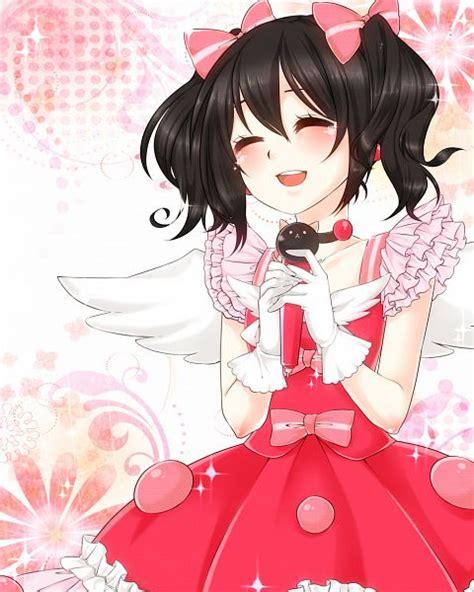 Dress Niko Pink yazawa niko 1892998 zerochan