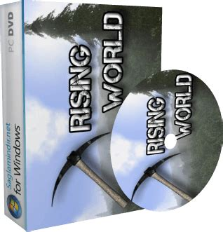 rising world 0.5.3.5 full İndir | saglamindir
