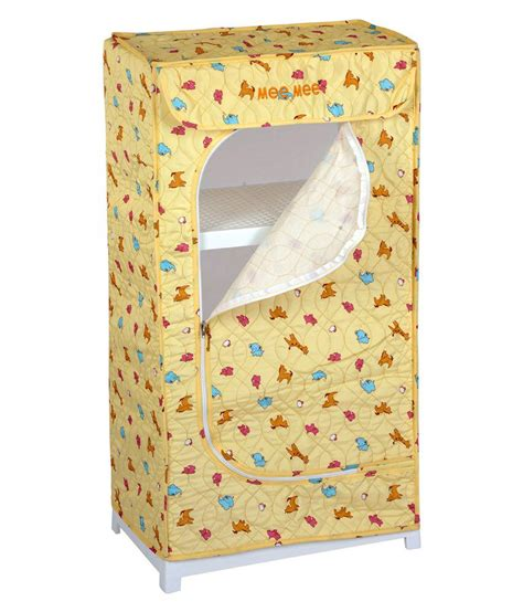Wardrobe For Baby by Mee Mee Baby Closet Wardrobe Buy Mee Mee Baby Closet