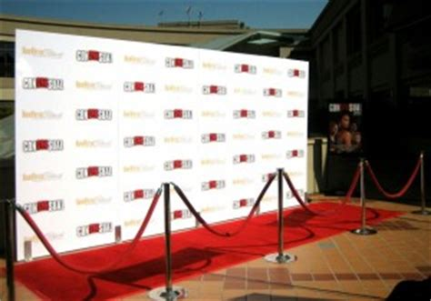 8x15 step and repeat backdrop | custom banner printing by
