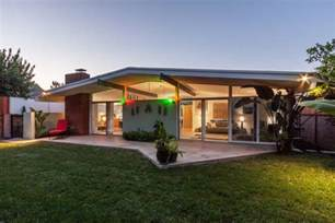 mid century homes mid century modern architecture real estate sunset strip