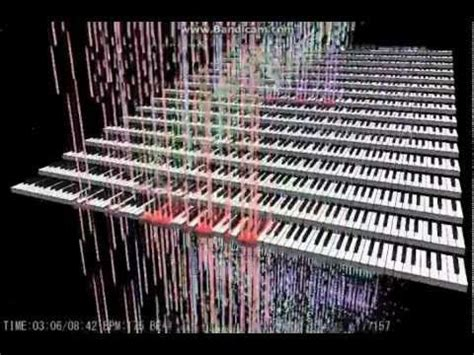 tik tok piano tutorial 17 best images about synthesia piano tutorial video on