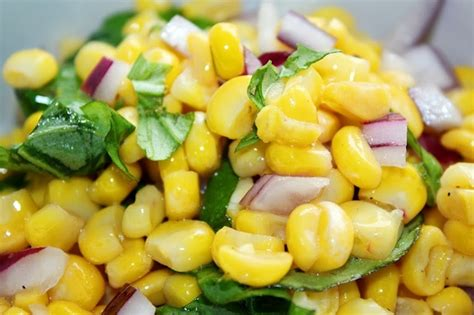 Barefoot Contessa Salad | barefoot contessa fresh corn salad deliciousness pinterest